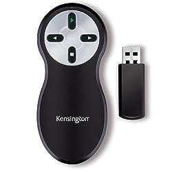Kensington Wireless Presenter (33373)