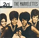 20th Century Masters: The Millennium Collection: The Best of The Marvelettes