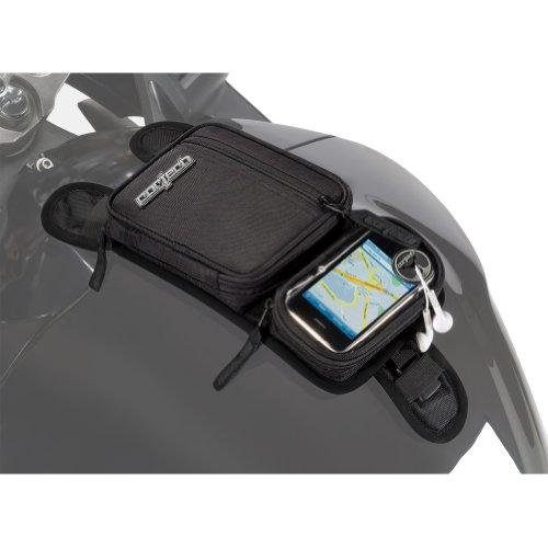Micro Motorcycle Tank Bag Cortech Micro Motorcycle Tank