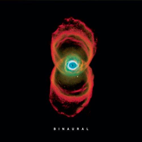 Pearl Jam - binaunal - Zortam Music