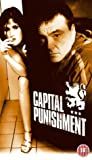 Capital Punishment [VHS]