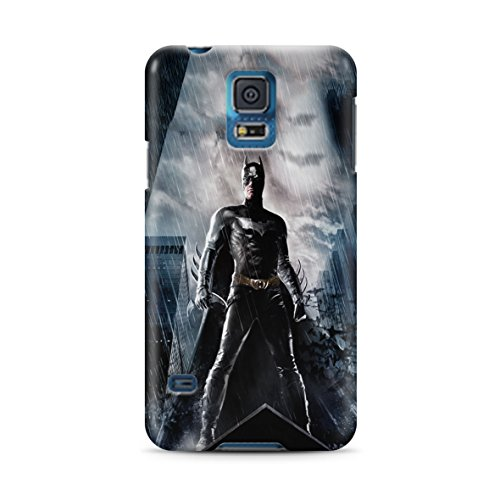 Batman Dark Knight Rises Samsung Galaxy S5 Hard Case Cover at Gotham City Store