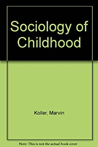 sociology of childhood Abstract this article is intended as a window on the body of research that has come to be known as the 'new sociology of childhood' to elucidate its underlying tenets i identify three major weaknesses that scholars in the 'new' sociology find in the 'old' conceptualization – socialization – and discuss implications for doing.