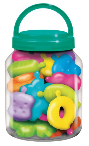 Sassy Baby's Bucket of Beads - Buy Sassy Baby's Bucket of Beads - Purchase Sassy Baby's Bucket of Beads (Toys & Games, Categories, Preschool, Baby Toys)
