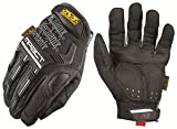 Mechanix mpt-58-012 2xl; m-pact glove black [PRICE is per PAIR]