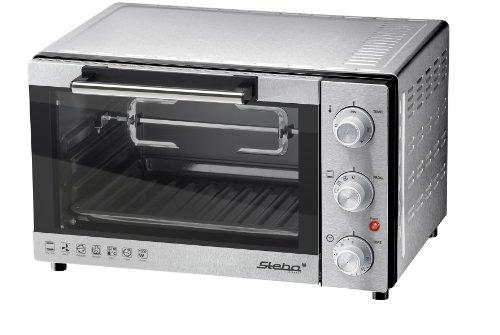 Steba KB23 Four grill 1500 W / Capacité 23 l (Import Allemagne)