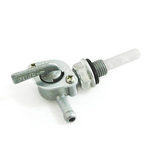 Football Gas Tank : Generic gas tank fuel tap switch petcock fits