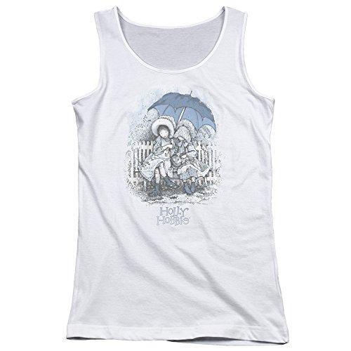 holly-hobbie-gocce-di-pioggia-juniors-tank-top-shirt-white-x-large