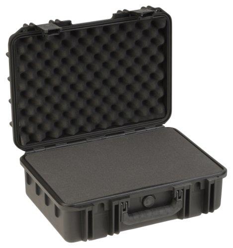 SKB I Series 3i-1711-6b-c Sound Component Rack , Black