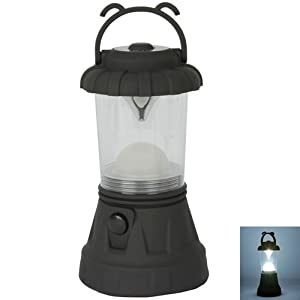 11 Led Portable Bivouac Lantern Light