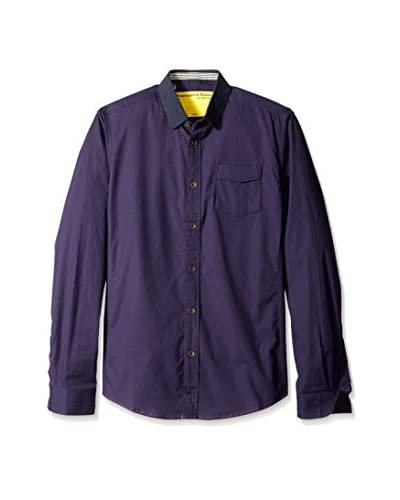 Descendant of Thieves Men's Lost Check Shirt