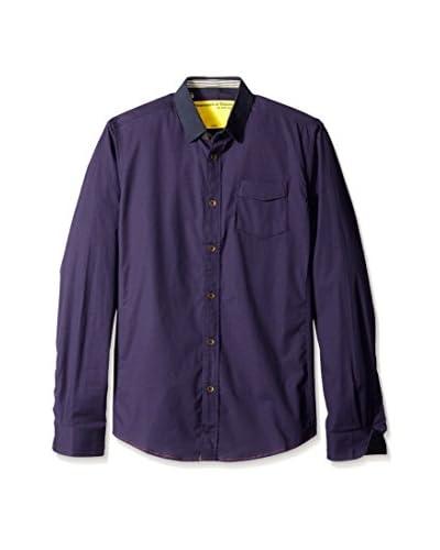 Descendant of Thieves Men's Lost Check Shirt