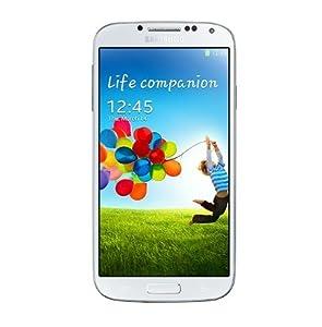 Samsung Galaxy S4 GT-i9500 3G 16GB Factory Unlocked International Version (White)