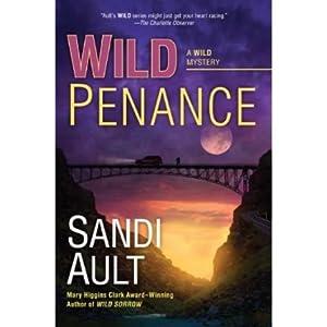 Wild Penance - Sandi Ault