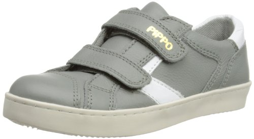 Pippo Unisex-Child Raider Trainers RAIDGREYAW13 Grey 11 UK Child, 30 EU