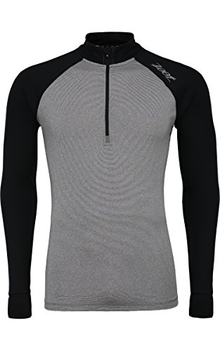 zoot-camiseta-para-hombre-de-manga-larga-ocean-side1-2-zip-negro-negro-tallalarge