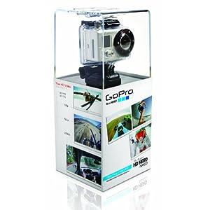 Beste Helmkameras: GoPro HD Hero Naked