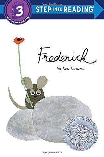 Image for Frederick (Step Into Reading, Step 3)