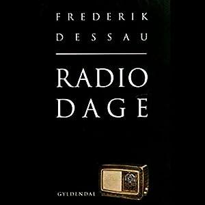Radiodage [Radio Days] Audiobook
