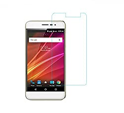 Coskart Tempered Glass For Panasonic Eluga Arc