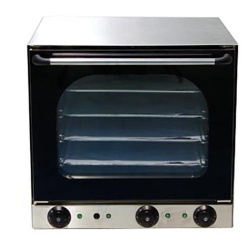 ELECTRIC CONVECTION OVEN COMMERCIAL BAKING MULTI FUNCTION 300C STEAM FUNCTION