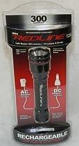 Nebo Redline 300 Lumens Rechargeable Flashlight