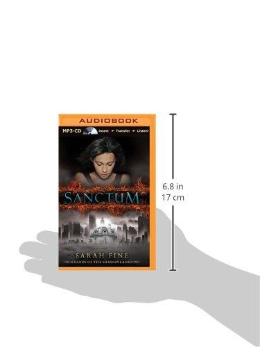 Sanctum (Guards of the Shadowlands)