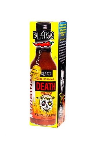 Blair Sauce Morte Original