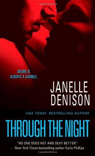 Image of Through the Night