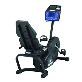 StairMaster 3800RC Recumbent Exercise Bike