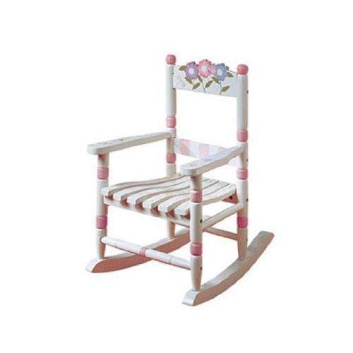 ... > Kids furniture > Rocking Chair > Rocking Chair Wooden Rocker