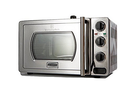 Wolfgang Puck Pressure Oven Essential 22-Liter Stainless Steel Countertop Oven (Small Pressure Oven compare prices)