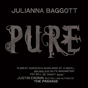 Pure | [Julianna Baggott]