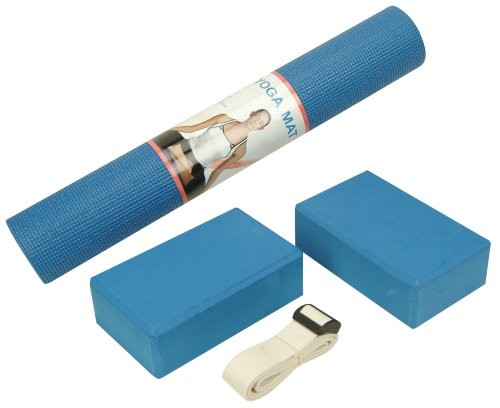 Sunny Health&Fitness 040 Yoga Kit