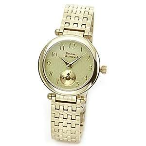 [ヴィヴィアンウエストウッド]Vivienne Westwood 腕時計 VV051CPGD レディース 時計 プリムローズ ゴールド [並行輸入品]