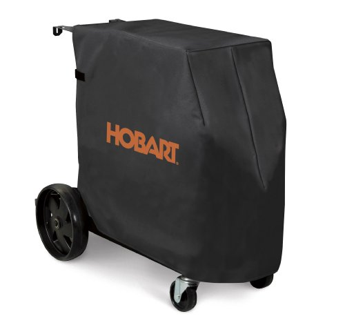 Best Review Of Hobart 770589 Water Resistant Protective Cover Ironman 230 Welder