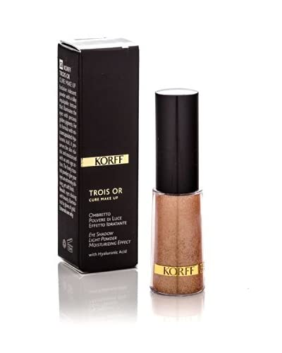 Korff Milano Sombra de Ojos Cure Make Up 2,5 g Bronce
