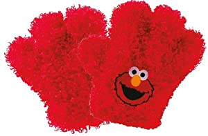 Fisher-Price Elmo's Tickle Hands
