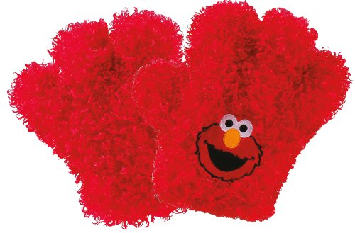 Fisher Price Elmo's Tickle Hands