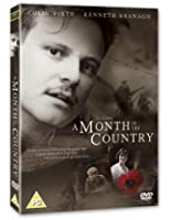 A Month In The Country [DVD]