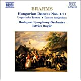 Brahms - Hungarian Dancesby Johannes Brahms