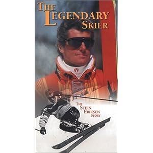 The Legendary Skier movie