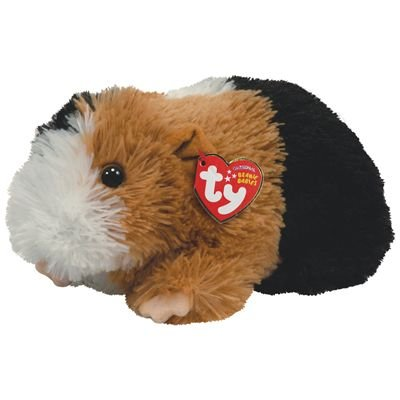 TY Beanie Baby - PATCHES the Guinea Pig
