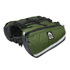 Buy Granite Gear Alpha Dog Pack by Granite Gear