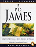 An Unsuitable Job for a Woman: Unabridged (Penguin/Faber audiobooks)