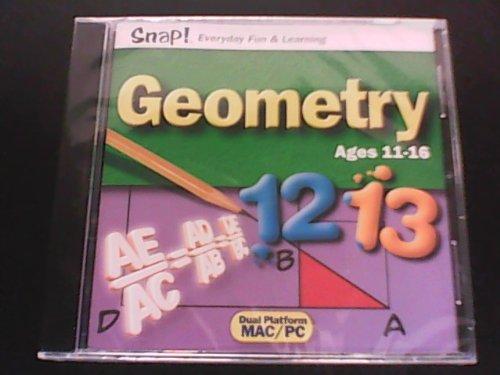 Snap! Geometry - 1