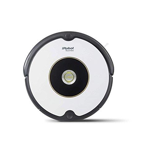 irobot aspirateurs autonomes robot roomba 605 notre si cle votre e mag du xxi me si cle. Black Bedroom Furniture Sets. Home Design Ideas