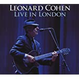 Live In Londonpar Leonard Cohen