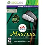 Electronic Arts 19725 Tiger Woods PGA...