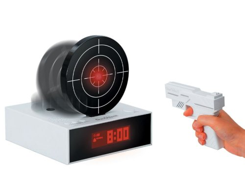 Gun O' Clock (ガン オクロック)
